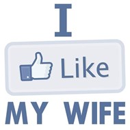 3 i like my wife