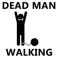 2 dead man walking
