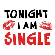 tonight i am single